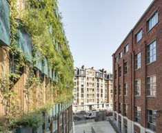 Gallery of Edison Lite Apartment Building / Manuelle Gautrand Architecture - 28
