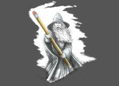 """The Magic Eraser"" - Threadless.com - Best t-shirts in the world"