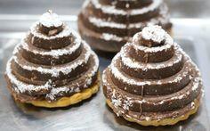 """Prajitura """"Piramida lui Keops"""" este un desert delicios! Se prepara imediat, iar gustul de cucereste pe loc."""