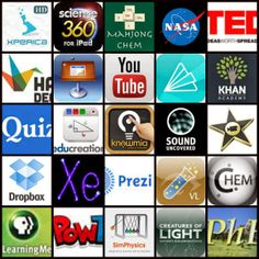 """30+ EdTech tools used by one high school science teacher to create an engaging """"flipped"""" classroom. The interview reveals her tips, tricks, advice on getting started, and tried-and-true EdTech tools she has learned over the last two years creating a complete 360 """"flip"""" in her science classroom.  [21st Century Educators]"""