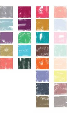 Interfiliere 2014 Colour trends