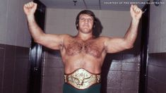 """Photos featuring the 50 Superstars who have held the WWE Championship, including The Rock, John Cena, """"Stone Cold"""" Steve Austin and more. Steve Austin, John Cena, The Rock, Bruiser Brody, Bruno Sammartino, Buddy Rogers, Vince Mcmahon, Wwe World, Lucha Libre"""