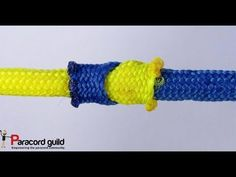 In this tutorial I demonstrate how to join paracord. Joining paracord is one of…
