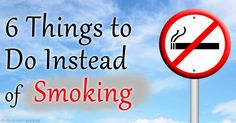 Are you on the verge of quitting smoking? Here are six easy steps to help you stop smoking. http://articles.mercola.com/sites/articles/archive/2013/12/02/smoking-alternatives.aspx