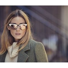 Olivia Palermo | Official Website Más
