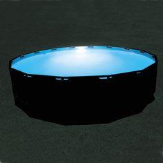 pool light on pinterest above ground pool lights above ground pool. Black Bedroom Furniture Sets. Home Design Ideas