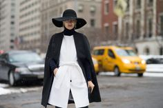 Street Style: 60 Show-Stopping Outfits, Straight From New York Fashion Week