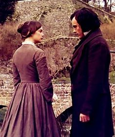 Jane Eyre directed by Susanna White (TV Mini-Series, 2006) #charlottebronte