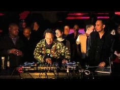 Roy Davis Jr Boiler Room Chicago DJ Set - YouTube