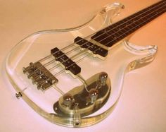 how cool of a bass is THIS?