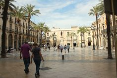Vilanova i la geltru, Spain