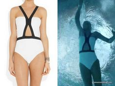 Olivia Pope's Swimsuit -Scandal Season 2