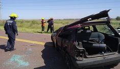 Accidente fatal en ruta entre Winifreda y Mauricio Mayer Monster Trucks, Vehicles, Mauritius, Paths, News, Car, Vehicle, Tools