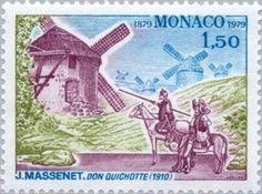 'Don Quichotte' by Jules Massenet