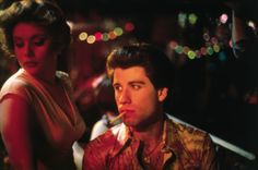 John Travolta - Saturday Night Fever (1977)