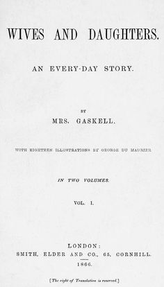 E. Gaskell