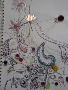 i like doodles like this