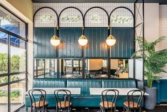 BIGA #cafe | RUST architects