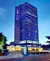 Aston Hotel Makassar with Real Discount Rates, All Including Breakfast - 21% Tax and Service Charge, No Hidden Cost!.