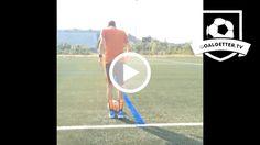 AKKA 3000 + #Freestyle #Skills - goalgetter.tv Football Tricks, Free Kick, Kicks, Tv, Television Set, Television