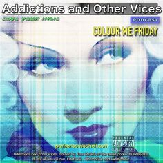#today #throwback #indie #rock #alternative #dj #listen 11:00AM-1:00PM EST bombshellradio.com  Addictions Podcast 200  parker BOMBSHELL  Painting courtesy of Robert Scott  http://ift.tt/2dB3ec9  Addictions Podcast 200  parker BOMBSHELL parkerBOMBSHELL Addictions Colour me friday 200 Tonight marks our 200th episode and just the way I like it no real fanfare  just a shout out to all the listeners labels and all the musicians that helped keep this show afloat so far. Special thanks to the team…