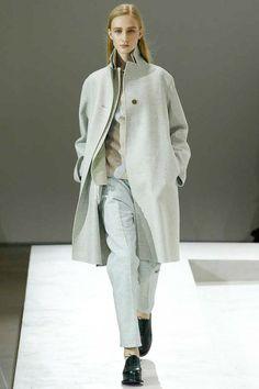 Jil Sander | Fall 2014 Ready-to-Wear Collection | Style.com #Minimalist #Minimalism #Fashion