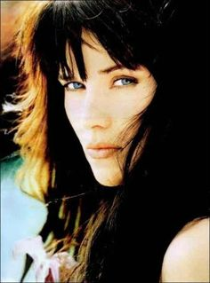 Lucy Lawless -=- One of My Son's Most Favorite Actresses >> Xena Warrior Princess :)