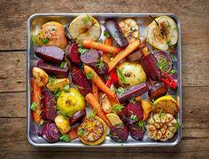 Nutrisystem explains three simple techniques for cooking veggies.