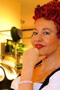 #HisandHers Bänder im Hard Rock Cafe Vienna zugunsten von  Dancer against Cancer um 1 Euro!