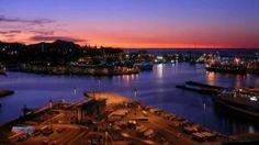 tramonti genovesi