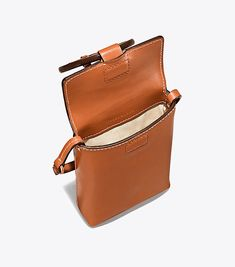 Visit Tory Burch to shop for Miller Phone Cross-body and more Women's Shoes. Find designer shoes, handbags, clothing & more of this season's latest styles from designer Tory Burch. Royal Navy, Mini Bag, Designer Shoes, Latest Fashion, Tory Burch, Handbags, Cross Body, Shopping, Orange