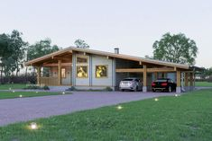 Проекты Log Cabin Exterior, Villa Design, Architecture, House Styles, Bathroom, Home Decor, Houses, Doors, Homes