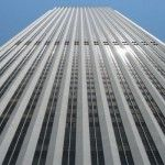 JLL Signs Extension Lease at The Aon Center in Chicago Real Estate News, Commercial Real Estate, 15 Years, Chicago, Signs, Architecture, Arquitetura, 15 Anos, Shop Signs