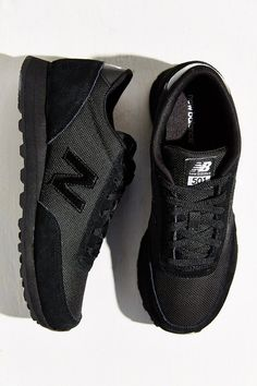 New Balance X UO Black 501