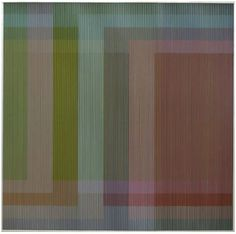 Carlos Cruz-Diez✖️Fosterginger.Pinterest.Com✖️No Pin Limits✖️More Pins Like This One At FOSTERGINGER @ Pinterest