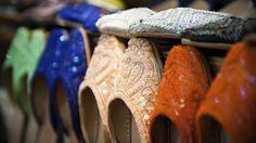 The Best Shopping in Marrakech - Condé Nast Traveler