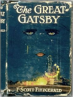 This is the cover I was talking about this is a 1925 first edition. Via Art Net magazine.