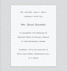 Whitneys Muse - Wedding cards