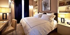 The First Luxury Art Hotel (Rome, Italy) - #Jetsetter