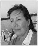 Sollentuna Veterinärklinik - Veterinär Marie-Louise Drugge