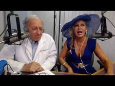 Dr Pannozzo Medical Hour with Les and Freddy S July 24, 2016