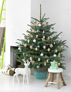 Christmas Tree Ideas (20)