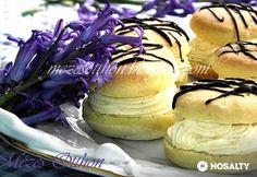 Jojó fánk Mézes Otthontól Food, Pastries, Cakes, Cake Makers, Essen, Tarts, Kuchen, Cake, Meals