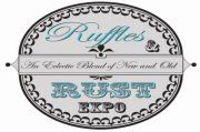 Ruffles & Rust Expo ~ fun one-day show in Amarillo and Lubbock several times a year
