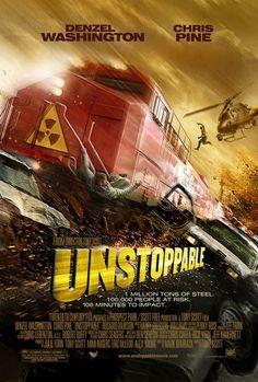 Imparable (Unstoppable, 2010, Tony Scott)