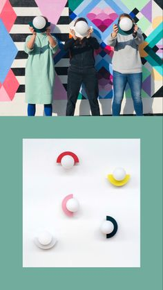 Seriously Playful. These playful wall lamps inject some serious personality into your space. Hang just one or play with the five colours and combine them all. With four different positions to hang and the option to wire directly into the wall your creativity can really take over. If you can´t wire directly to the wall you can choose the C lamp to come with a cord and switch.