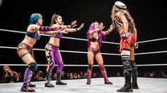 WWE Live lights up the night in Hamburg, Germany