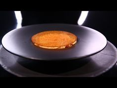 tuiles croustillantes au caramel - YouTube Far Breton, How To Make Caramel, Chef Work, Le Chef, French Food, Pastry Chef, Chef Recipes, Griddle Pan, Sweets