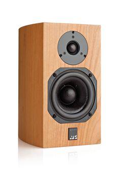 ATC 7 speaker_no grill