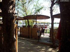 Statiunea Neptun-Olimp, Romania Gazebo, Pergola, Engineering, Outdoor Structures, Clouds, Travel, Kiosk, Viajes, Pavilion